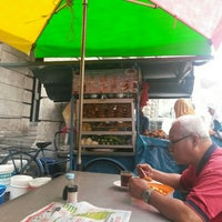 Photo taken at Mamak Stall Maybank Union Street by Wan M. on 9/3/2015