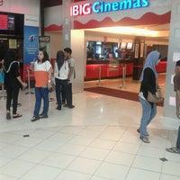 Photo taken at Big Cinemas by Wan M. on 7/7/2013