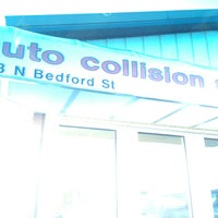 Photo taken at Auto Collision Services by Lisa on 2/21/2013