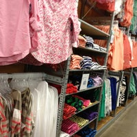 Photo taken at Old Navy by Lisa on 2/3/2013