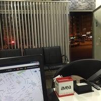 Photo taken at Alba Rent A Car by Wotey Şafak Ö. on 6/5/2016