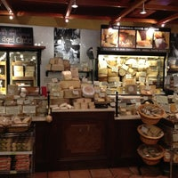 Photo taken at Di Bruno Bros. by Mia A. on 10/3/2012