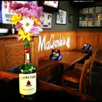 Photo taken at MaGerks Pub & Grill by Deanna A. on 3/9/2013