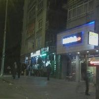 Photo taken at Saimekadın Banliyö İstasyonu by -kayseri- on 11/18/2015