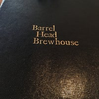 Photo taken at Barrel Head Brewhouse by R N. on 7/14/2017