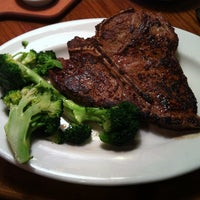 Photo taken at Outback Steakhouse by David L. on 6/16/2013