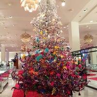 Photo taken at Neiman Marcus by Debra W. on 12/9/2012