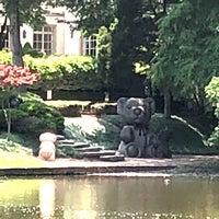 Photo taken at Teddy Bears Sculptures by Debra W. on 6/2/2018