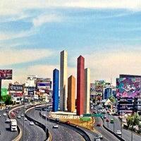 Foto tomada en Torres de Satélite por Jair M. el 4/8/2013