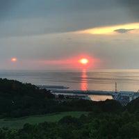 Photo taken at Hotel Shiretoko by 鈴木 雅. on 6/23/2018