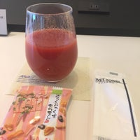 Photo taken at ANA Arrival Lounge by 鈴木 雅. on 1/23/2017