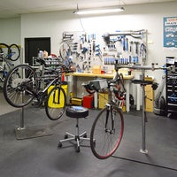 Photo taken at Gap30 Cycles & Alger Bikes by Gap30 Cycles & Alger Bikes on 6/27/2015