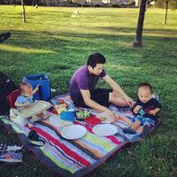 Photo taken at Vista Park by Nancy C. on 5/13/2013