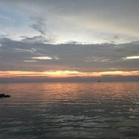 Photo taken at Tanjung Emas by Stewart T. on 3/24/2017