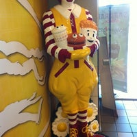 Photo taken at McDonald's by Said E. on 7/10/2013