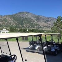 Photo taken at Genoa Lakes Golf Course by Ktek on 8/14/2014