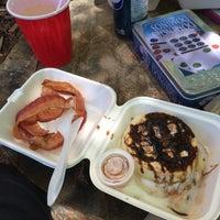 Photo taken at Flapjack's Pancake Shack by Ktek on 6/15/2014