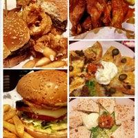 1/27/2013에 Herain Huhu님이 Chili's Grill & Bar Restaurant에서 찍은 사진