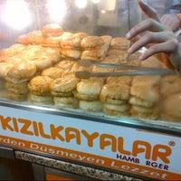 12/26/2012 tarihinde Caner E.ziyaretçi tarafından Kızılkayalar'de çekilen fotoğraf