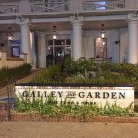 Photo taken at Galley & Garden by Miranda E. on 1/28/2017