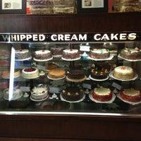 Photo taken at Rudy's Bakery & Café by Kelvin G. on 12/16/2012