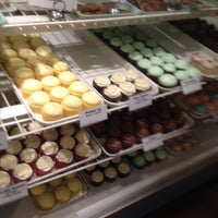 Photo taken at Muddy's Bake Shop by Michelle L. on 4/1/2014