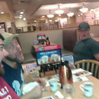 Photo taken at IHOP by Aaron Rockyoface B. on 12/22/2012