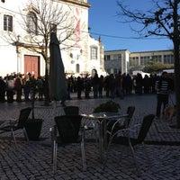 Foto tirada no(a) Vila de Oeiras por Joana S. em 11/11/2012