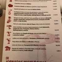 Foto tomada en Restaurante Antique por EstrellaSinMich el 11/11/2017