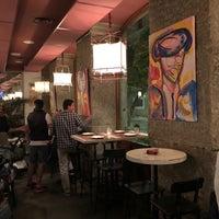 10/28/2017에 EstrellaSinMich님이 a.n.E.l. Tapas & Lounge Bar에서 찍은 사진