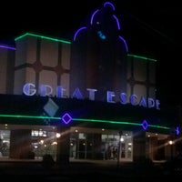 Photo taken at Regal Cinemas Clarksville 16 by stromie on 11/25/2012