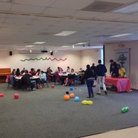 Photo taken at Associated Campus Ministries by Doug C. on 11/24/2013