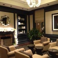 12/30/2012にRobert-PaulがSheraton Philadelphia Society Hill Hotelで撮った写真