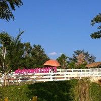 Photo taken at HugYou (ฮักยู) ลำปางหนาวมาก by Raiwin S. on 12/11/2012