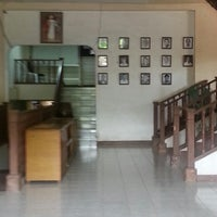 Photo taken at Office of the Sangguniang Panglunsod - Silay City by Leo Justine G. on 6/14/2013