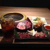 Photo taken at 焼肉レストラン 一心亭 五所川原店 by Kamata 1. on 8/13/2014