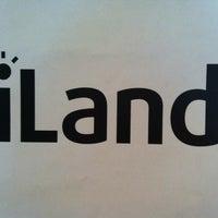Photo taken at iLand by Olga G. on 9/20/2012