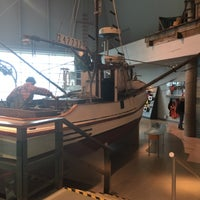 Photo taken at Columbia River Maritime Museum by Alex K. on 4/8/2018