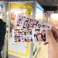 Photo taken at タイトーFステーション 西葛西店 by Junior K. on 6/14/2018