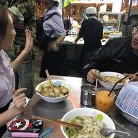 Photo taken at Nai Hung Fishball Noodle by Junior K. on 9/30/2017