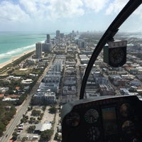 Photo taken at TourHelicopter.com by Lisa on 3/10/2016