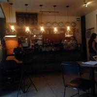 Foto tomada en Cardinal. Casa de Café. por Javier G. el 5/6/2015