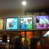 Photo taken at McDonald's by Syazwan M. on 1/23/2013