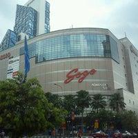 Photo taken at KL SOGO by Syazwan M. on 4/24/2013