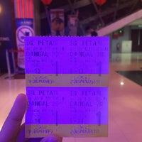 Photo taken at Grand Cineplex by liyanana on 1/18/2017