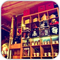 Photo taken at Cafeteca by Octavian on 11/4/2012