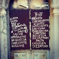 Foto scattata a Villa Croce - Museo d'Arte Contemporanea da Roberto M. il 3/15/2013
