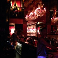 Photo taken at LescoBar by Vincent D. on 7/20/2014