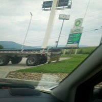Photo taken at MAPCO Mart by brad f. on 8/3/2013