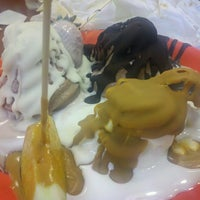 Photo taken at Golden Corral by brad f. on 6/2/2013